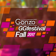 GGfestival Fall 17 - Billetter