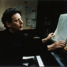 Philip Glass Works for Piano