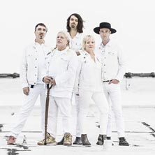 Psychic TV + support