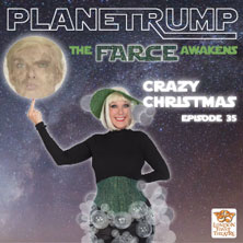 Crazy Christmas Cabaret 2017 - Billetter