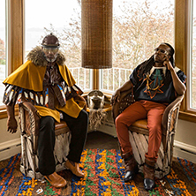 SHABAZZ PALACES (US)