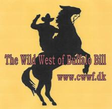 The Wild West of Buffalo Bill