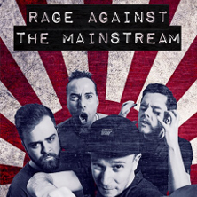 Rage Against The Mainstream - Aalborg
